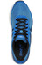 asics Gel-Zaraca 5 Shoe Men Electric Blue/Black/Silver